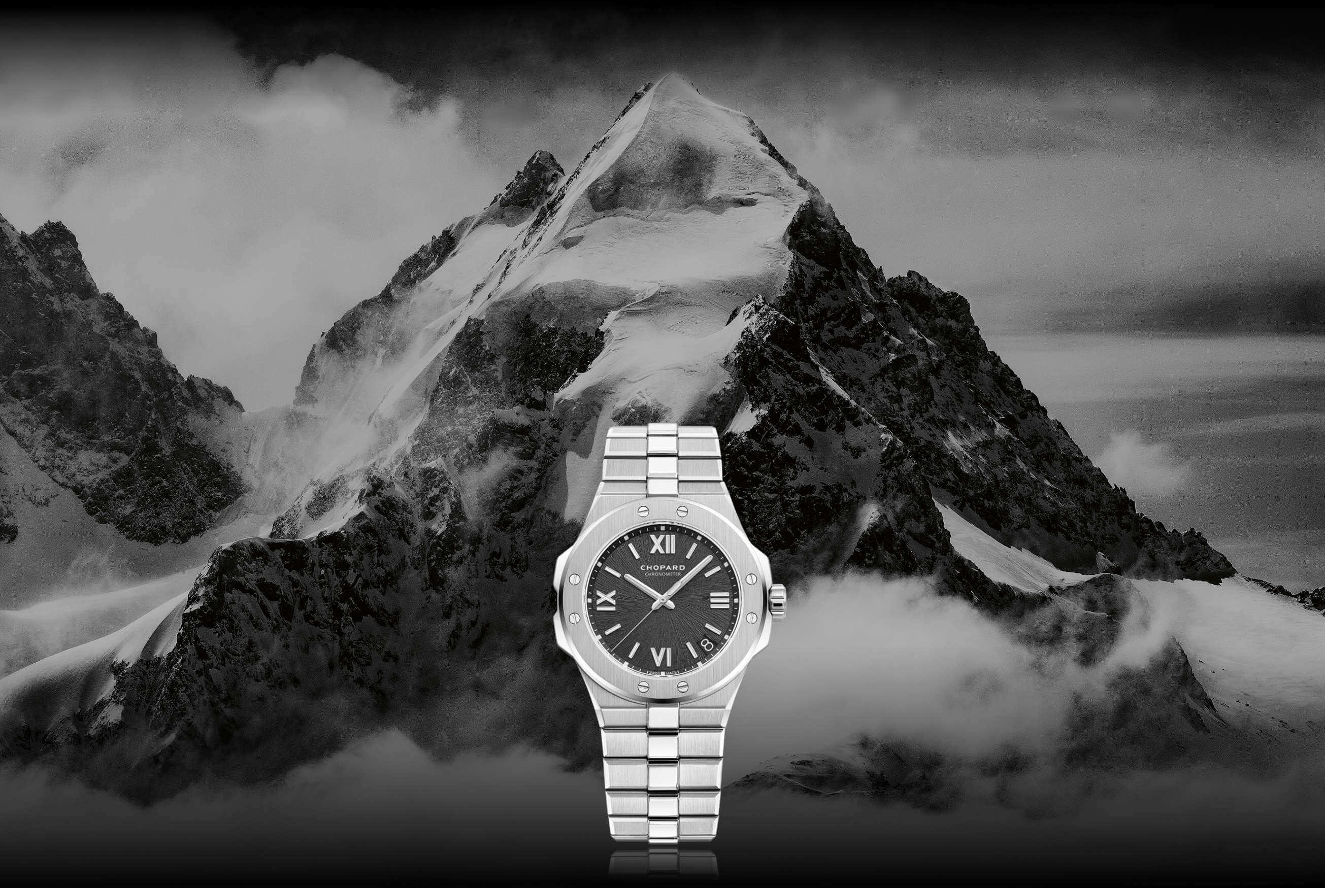 Chopard Alpine Eagle Large 298600-3002