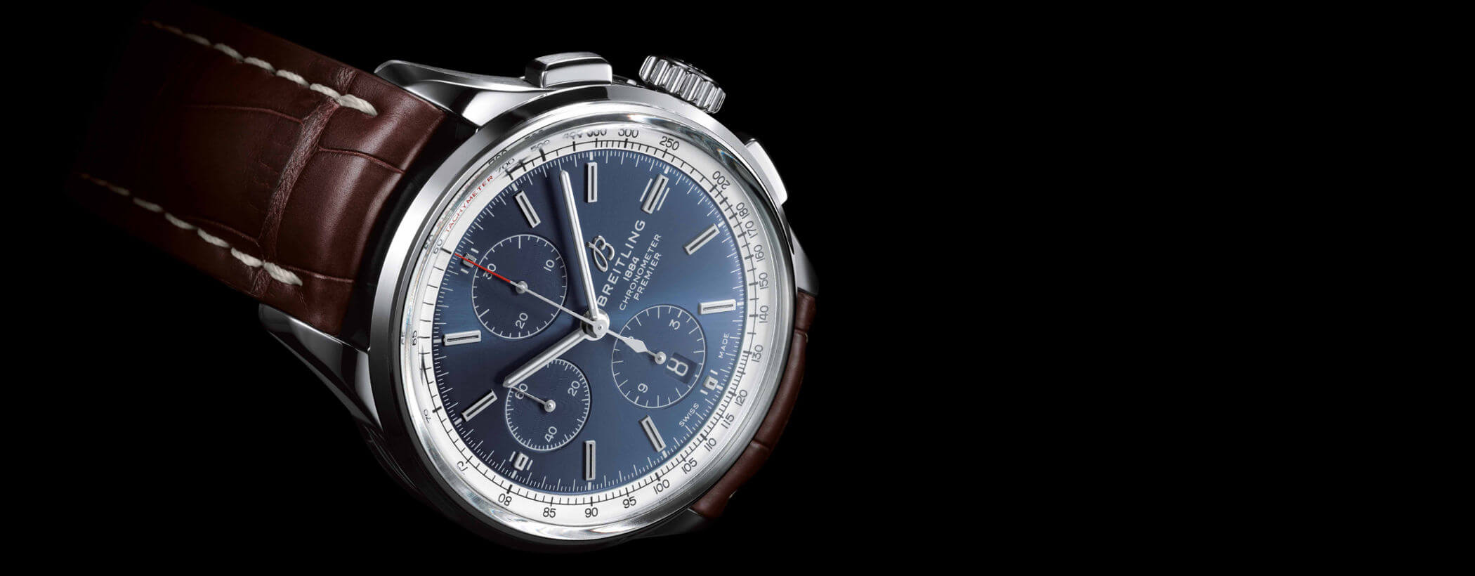 Breitling Premier Uhren