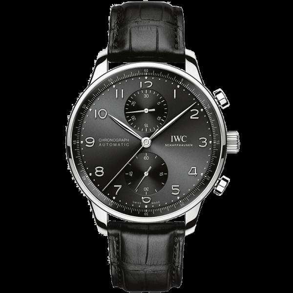 IWC Schaffhausen Portugieser Chronograph IW371609