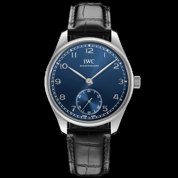 IWC Portugieser Automatic IW358305 Ansicht vorne