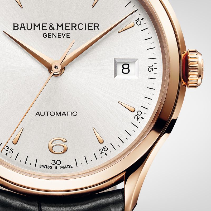 baume-mercier-clifton-automatik-10058-gehaeuse