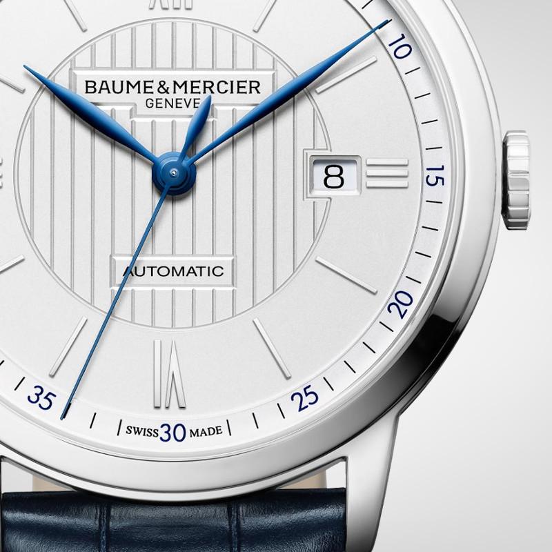 baume-mercier-classima-automatik-10333-gehaeuse