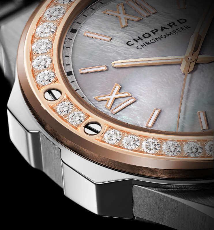 chopard-alpine-eagle-small-298601-6002-material