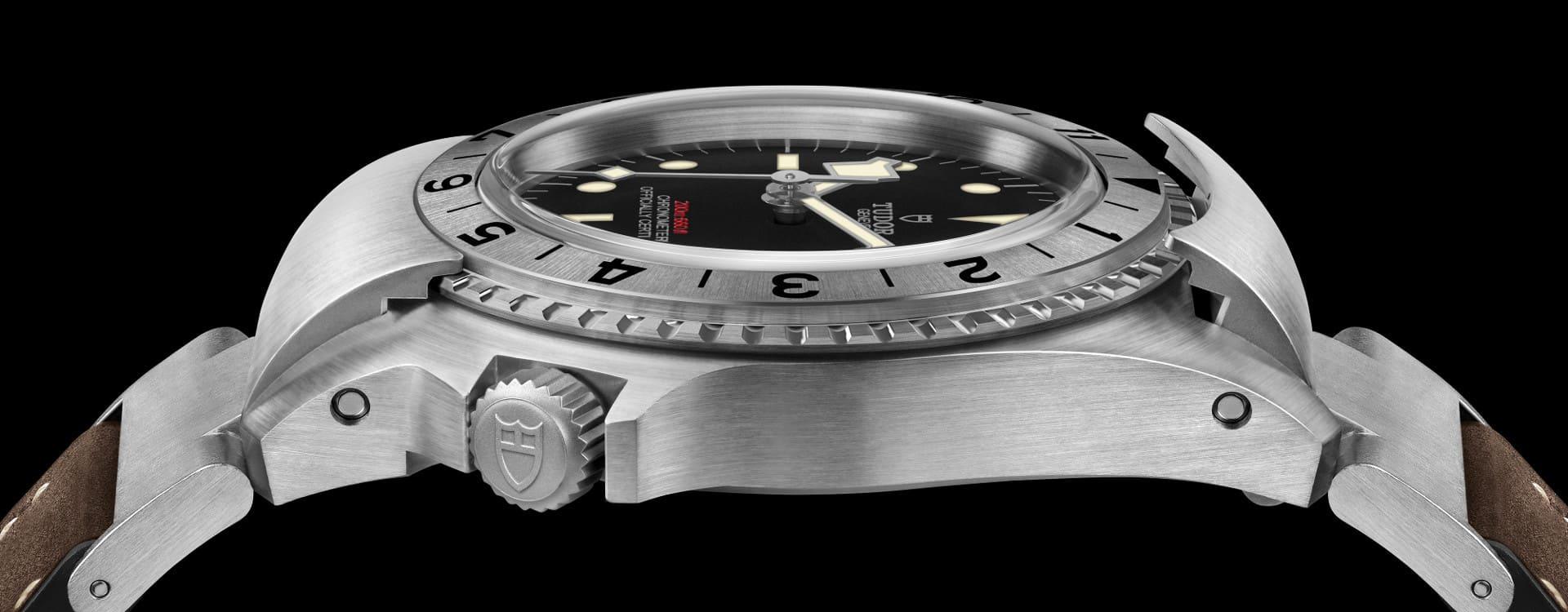 TUDOR Black Bay P01 Uhren