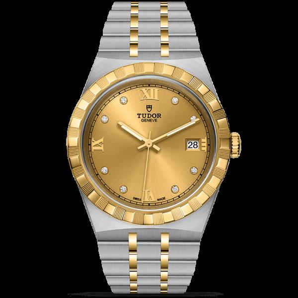 Tudor Royal M28503-0005 Ansicht vorne