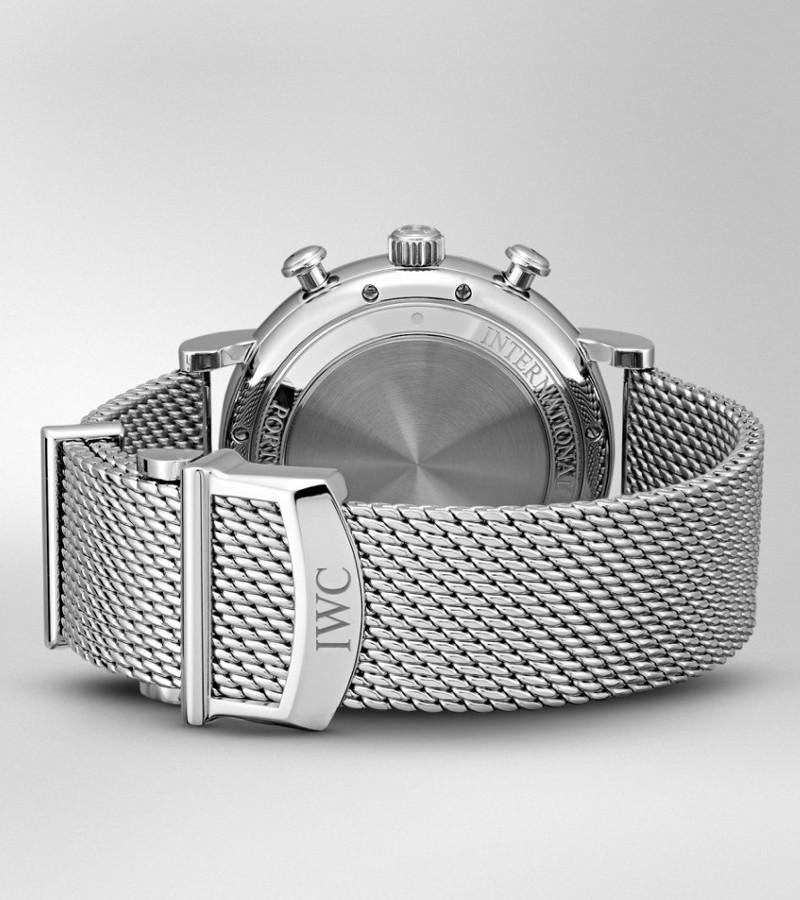 iwc-portofino-chronograph-iw391010-armband