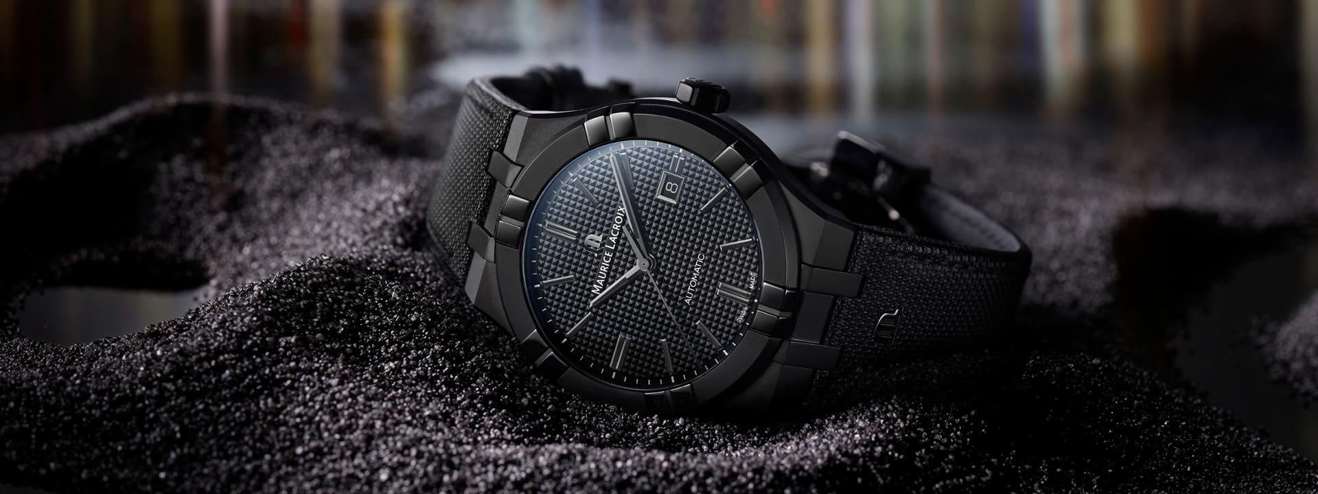 Maurice Lacroix Aikon Uhren