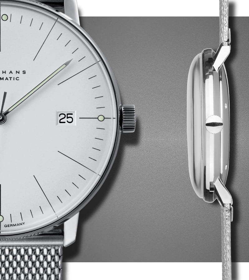 junghans-max-bill-automatic-027-4002-44-gehaeuse