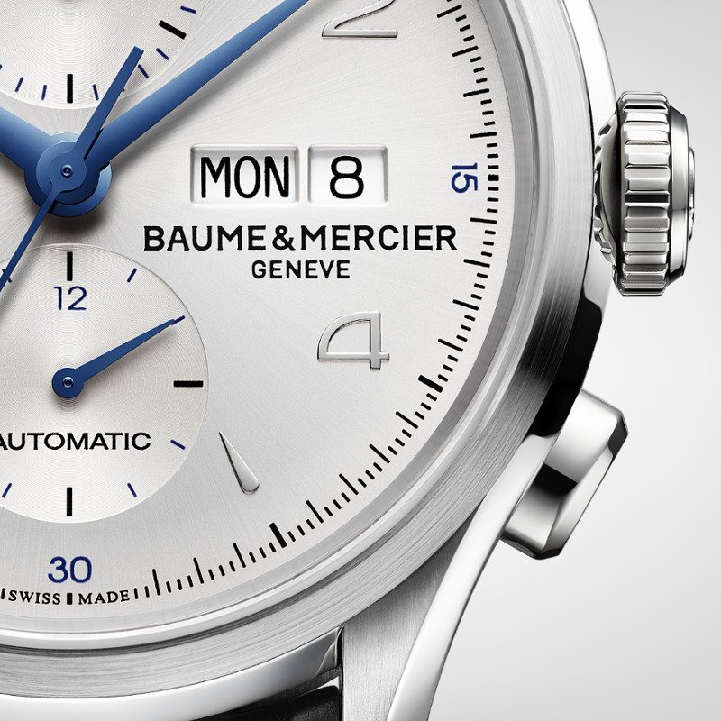 baume-mercier-clifton-chronograph-10123-gehaeuse
