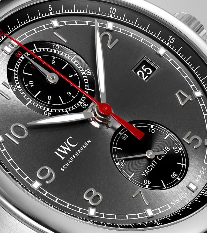 iwc-portugieser-chronograph-iw390503-zifferblatt