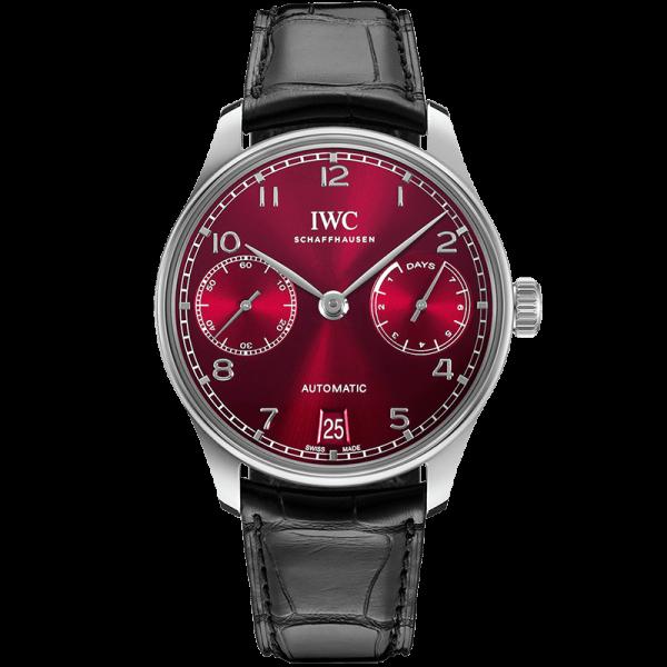 IWC Schaffhausen Portugieser Automatik IW500714