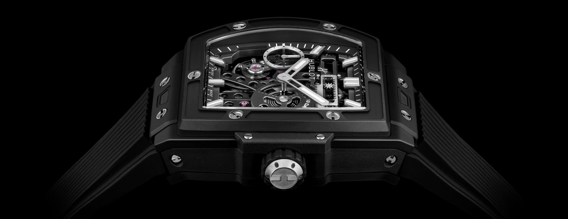Hublot Spirit of Big Bang Uhren