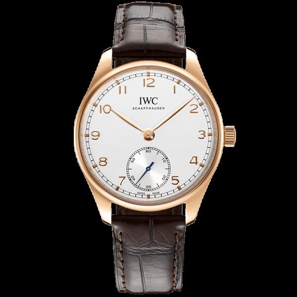 IWC Portugieser Automatic IW358306 Ansicht vorne