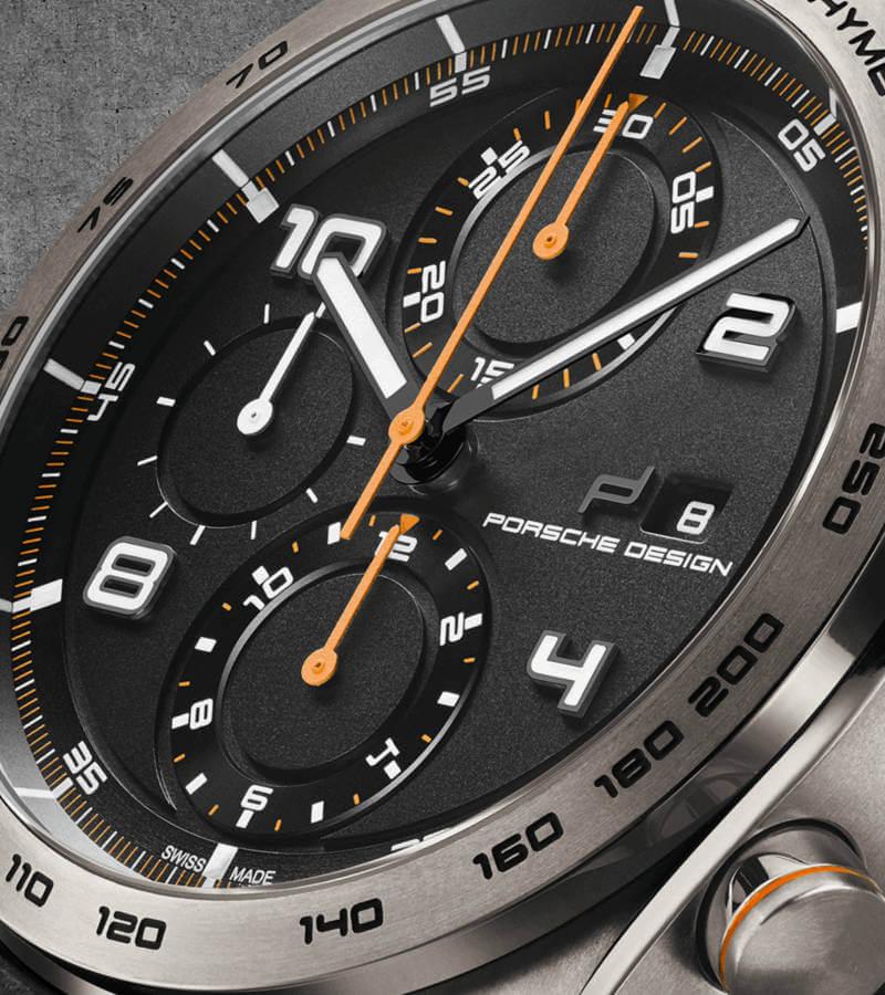 porsche-design-chronotimer-tangerine-6010110007062-zifferblatt