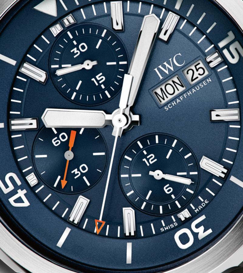 iwc-aquatimer-chronograph-iw376805-zifferblatt