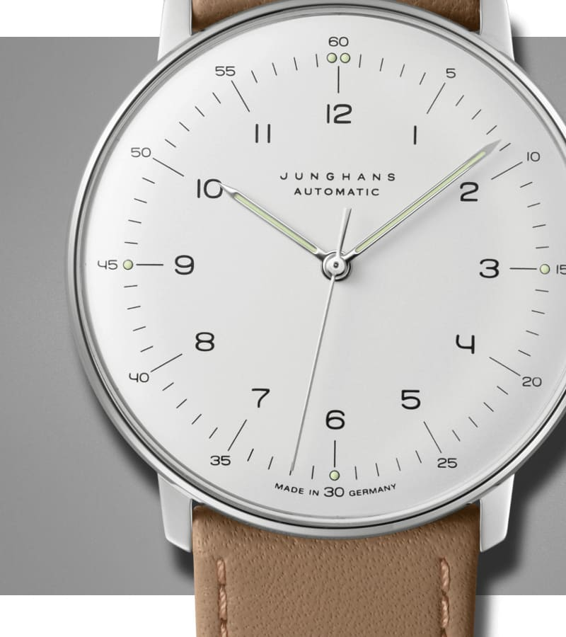 junghans-max-bill-automatic-027-3502-00-zifferblatt