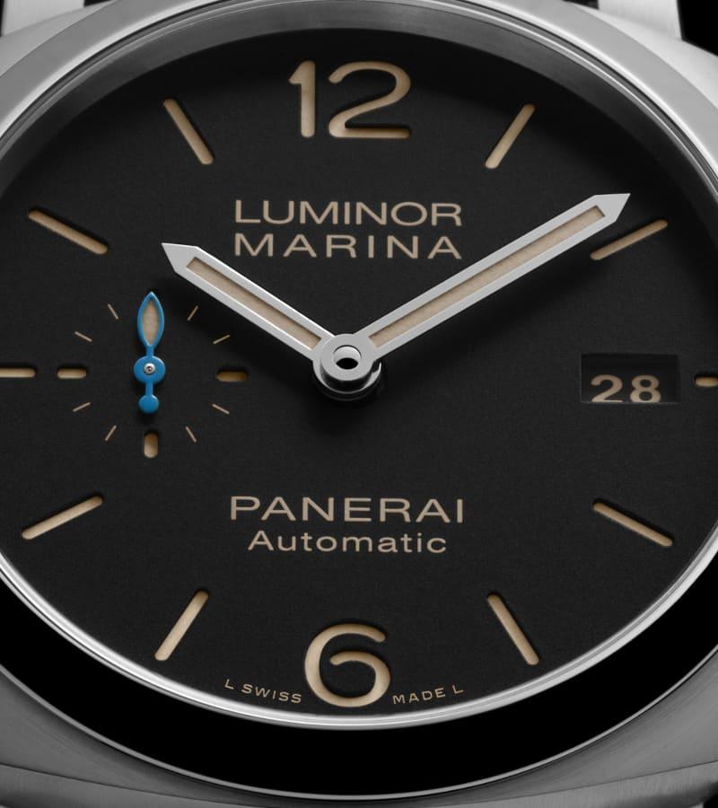 panerai-luminor-marina-1950-pam01392-zifferblatt