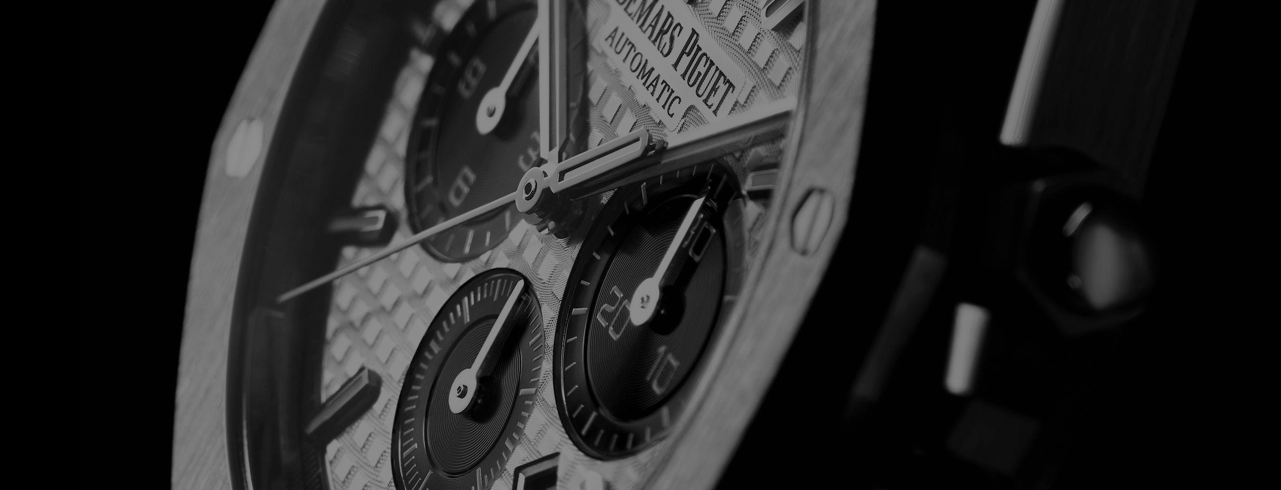 Audemars Piguet Uhren