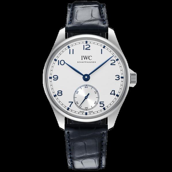 IWC Portugieser Automatic IW358304 Ansicht vorne