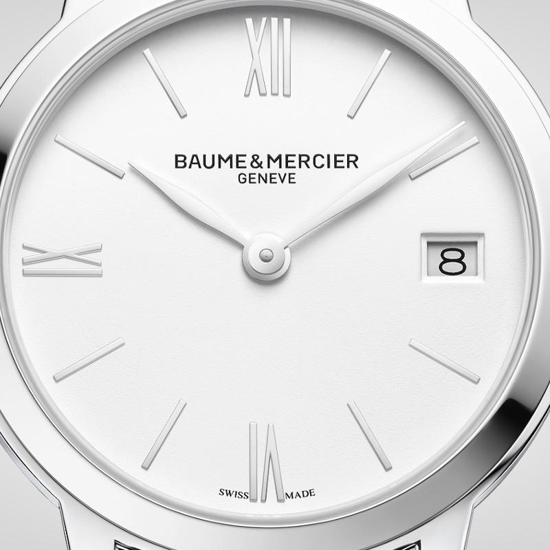 baume-mercier-classima-lady-quarz-10335-zifferblatt