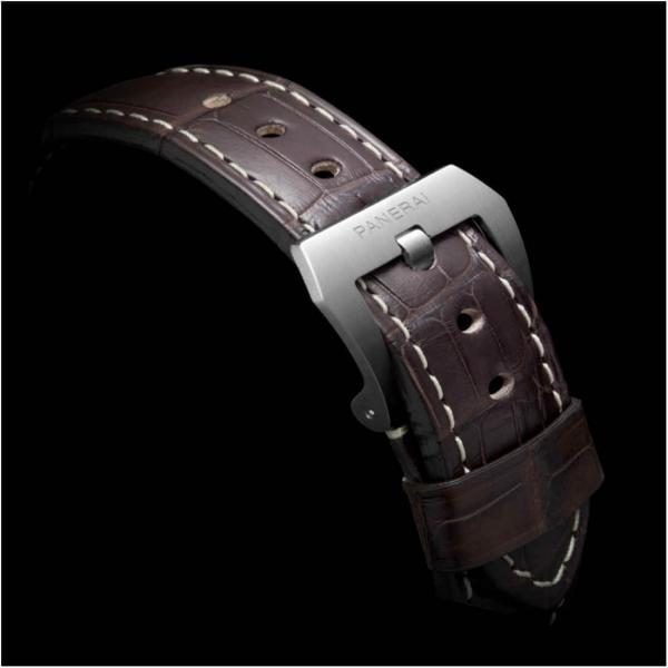 Panerai Luminor Base Modell PAM00562 Armband