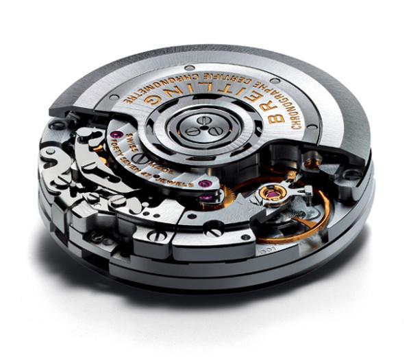 Breitling-manufakturkaliber-b01