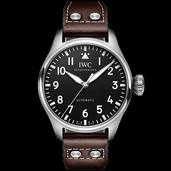 IWC Big Pilots Watch 43 Ansicht vorne