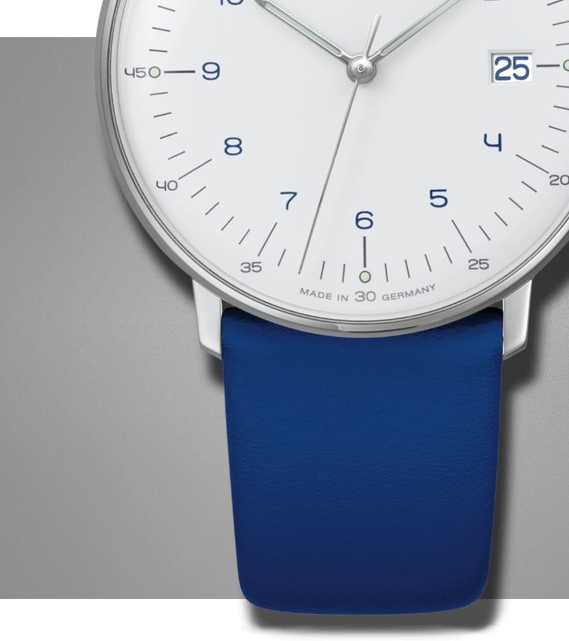junghans-max-bill-damen-047-4540-00-armband