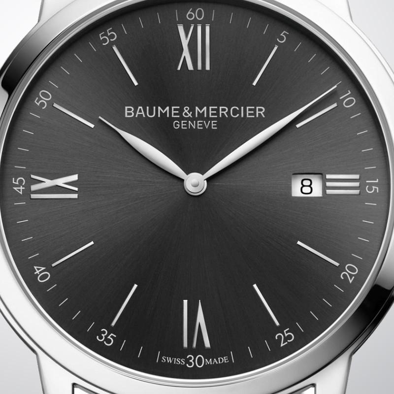 baume-mercier-classima-quarz-10416-zifferblatt
