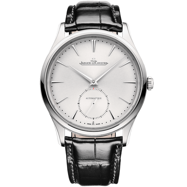 Jaeger-LeCoultre Master Ultra Thin Small Seconds 1218420 Ansicht vorne