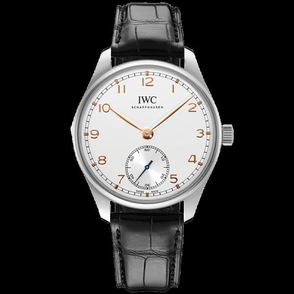 IWC Portugieser Automatic IW358303 Ansicht vorne