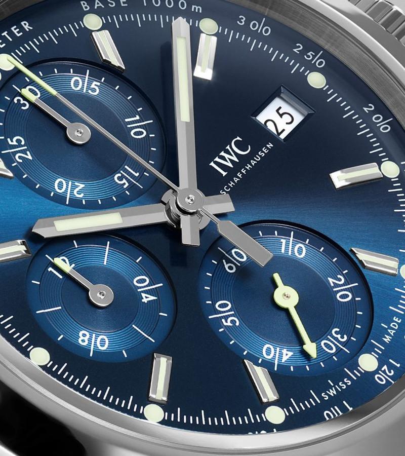 iwc-ingenieur-chronograph-iw380802-zifferblatt