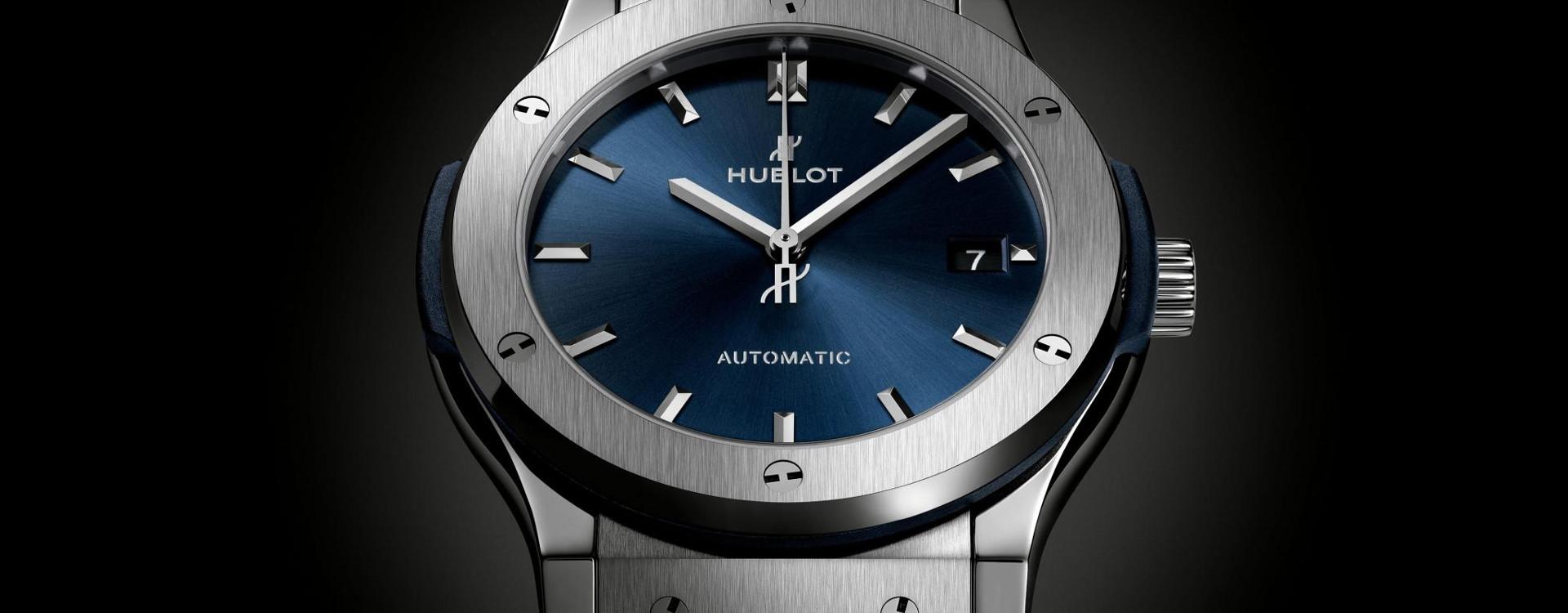 Hublot Classic Fusion Uhren