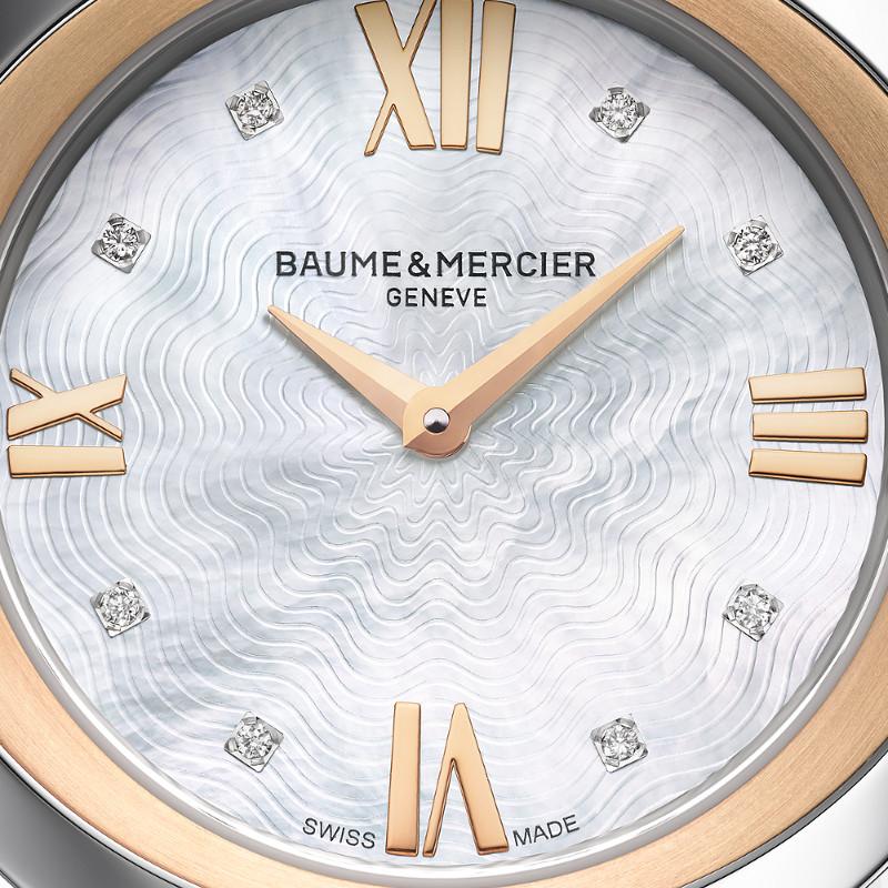 baume-mercier-promesse-quarz-10252-zifferblatt