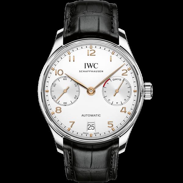 IWC Schaffhausen Portugieser Automatik IW500704