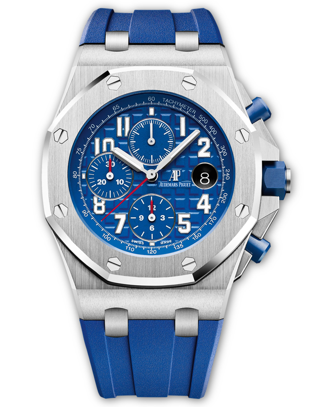 Audemars Piguet Royal Oak Offshore Modell 26470ST.OO.A030CA.01