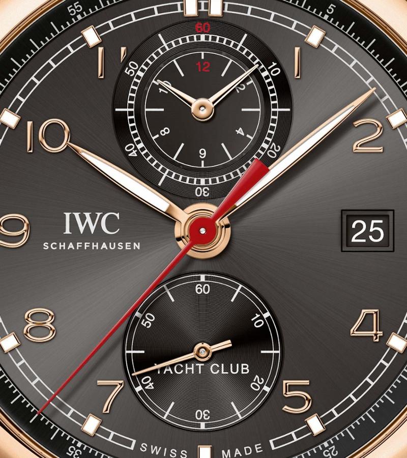 iwc-portugieser-chronograph-iw390505-zifferblatt