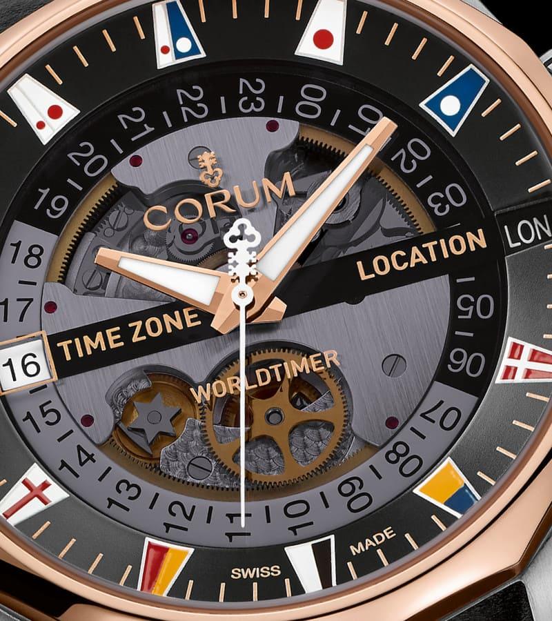 corum-admiral-legend-47-worldtimer-a637-02743-zifferblatt