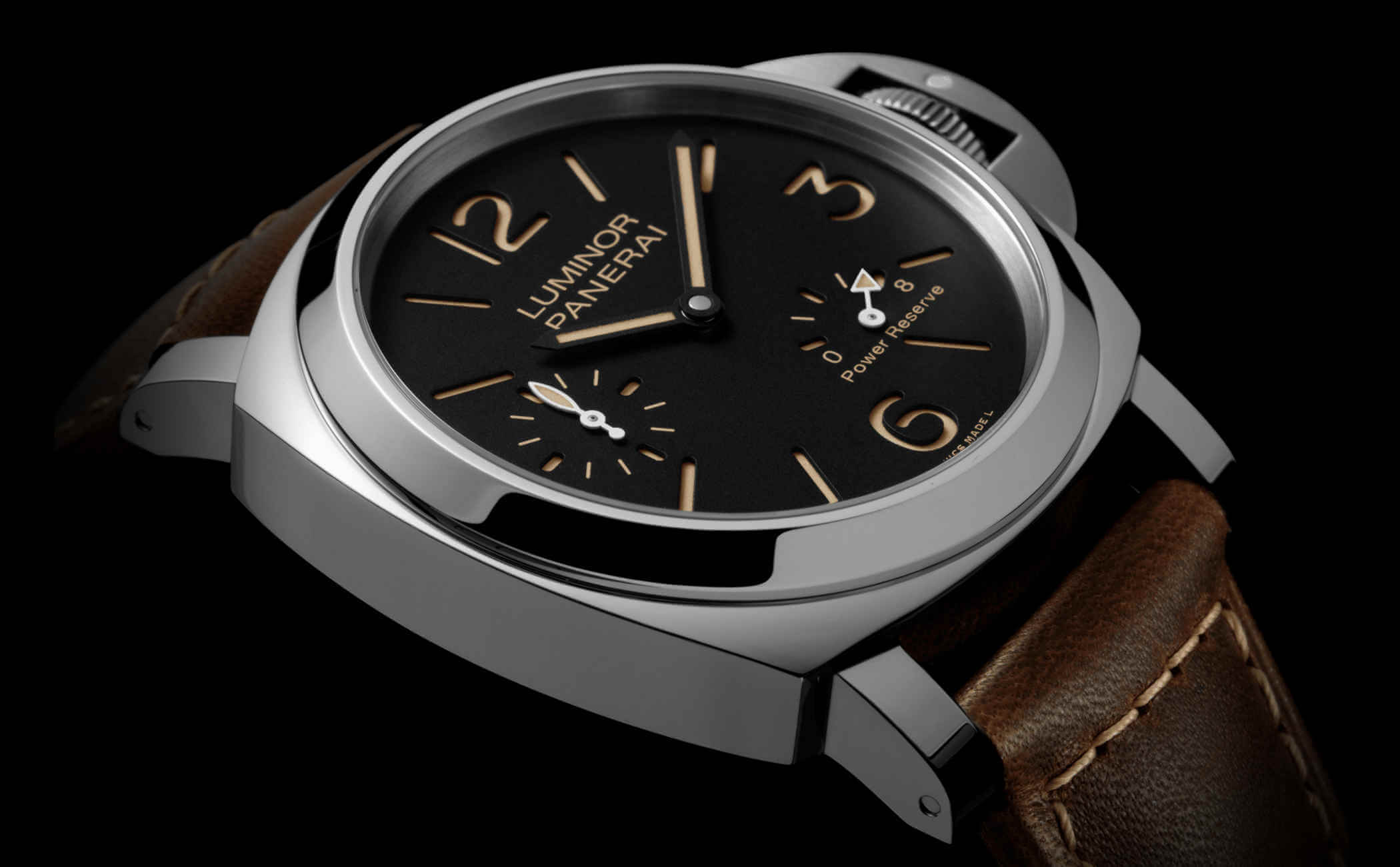 Panerai Luminor 8 Days PAM00795