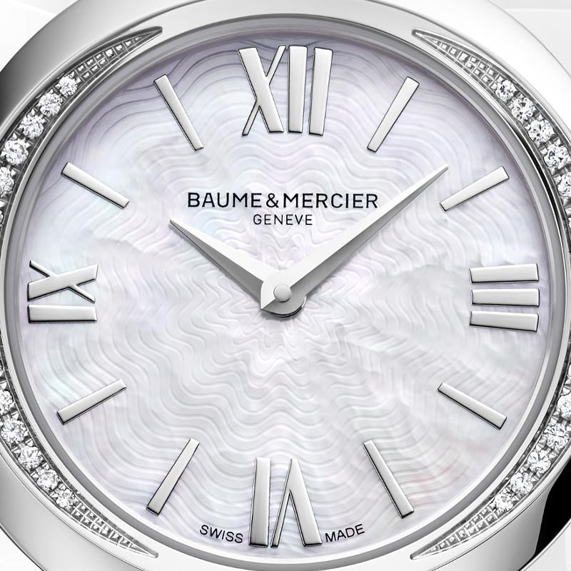 baume-mercier-promesse-10160-zifferblatt