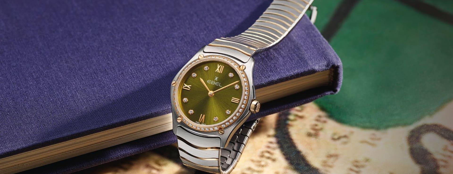 Ebel Sport Classic Uhren