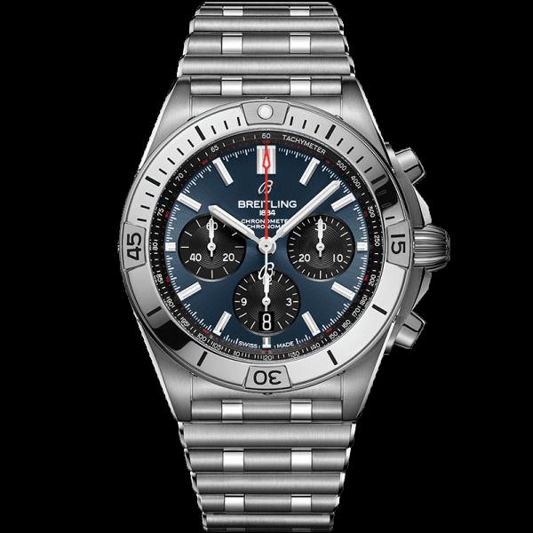 Breitling Chronomat B01 42 AB0134101C1A1