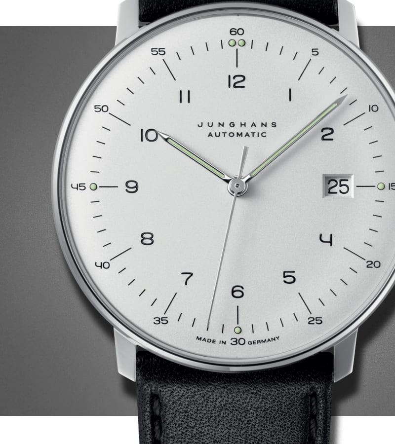 junghans-max-bill-automatic-027-4700-00-zifferblatt