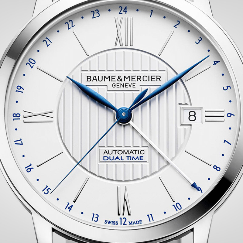baume-mercier-classima-gmt-10272-zifferblatt