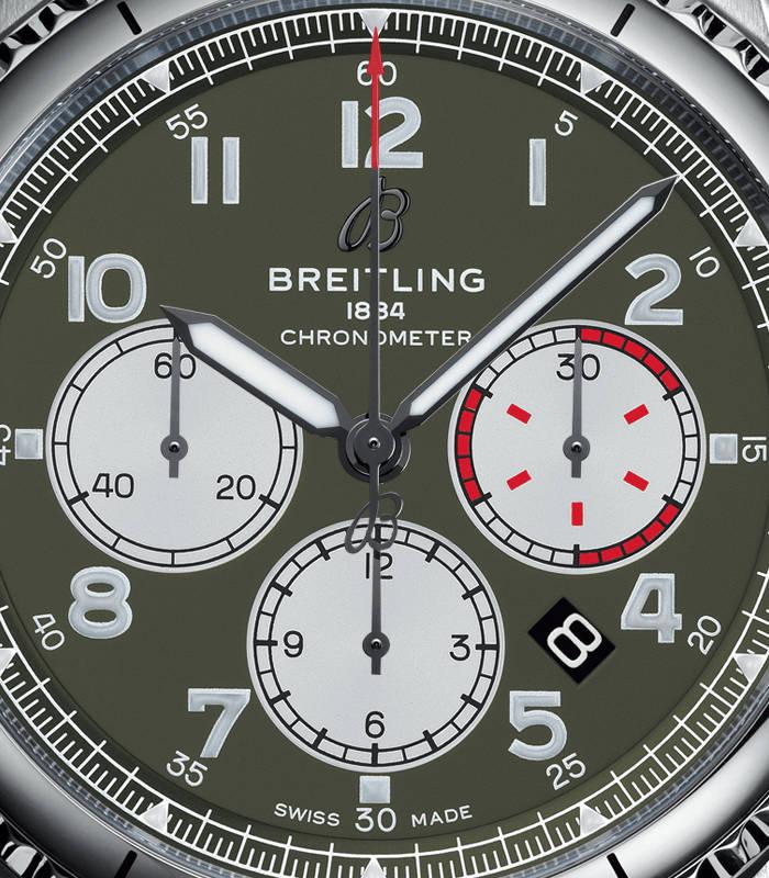 breitling-aviator-8-b01-chronograph-zifferblatt