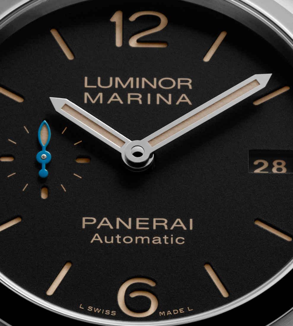 panerai-luminor-marina-pam01392-zifferblatt
